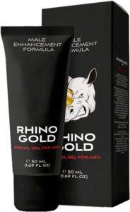 rhino gold gel confezione